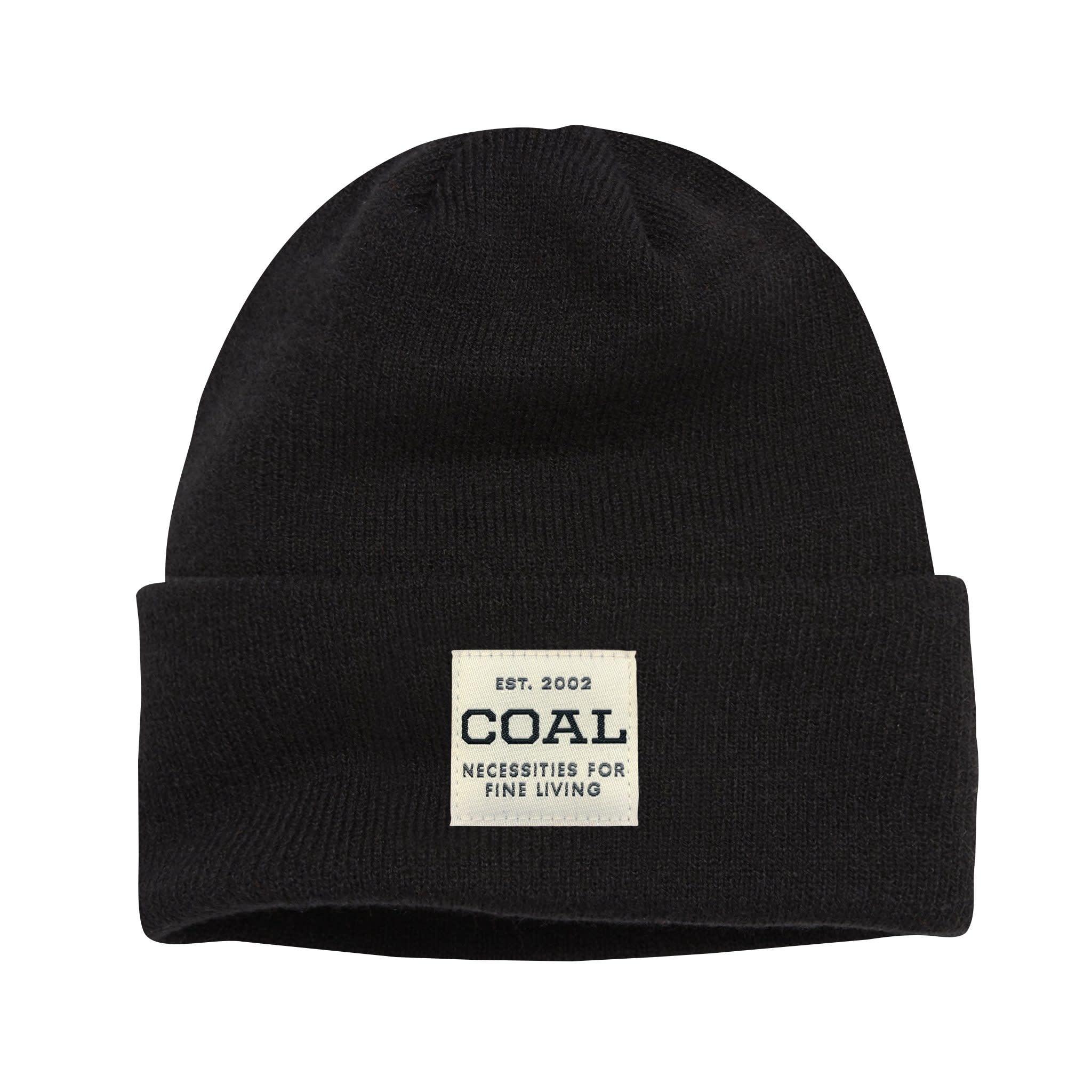 Coal Coal Uniform Mid Beanie