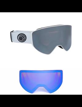 Trinsic Optics MGC1 White Snow Goggle
