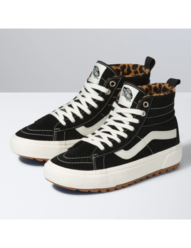 Vans Vans W's SK8-Hi MTE 1 (Suede) Shoe