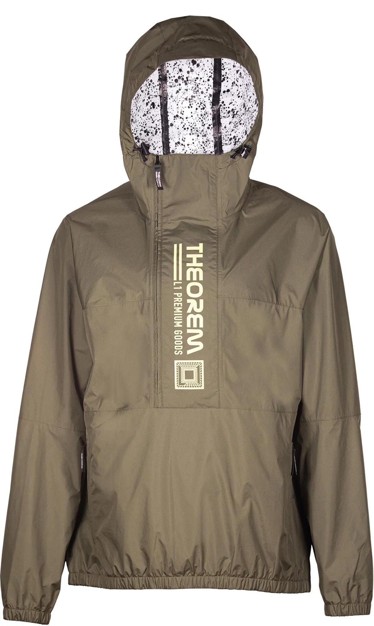 L1 L1 M's Diffuse Jacket
