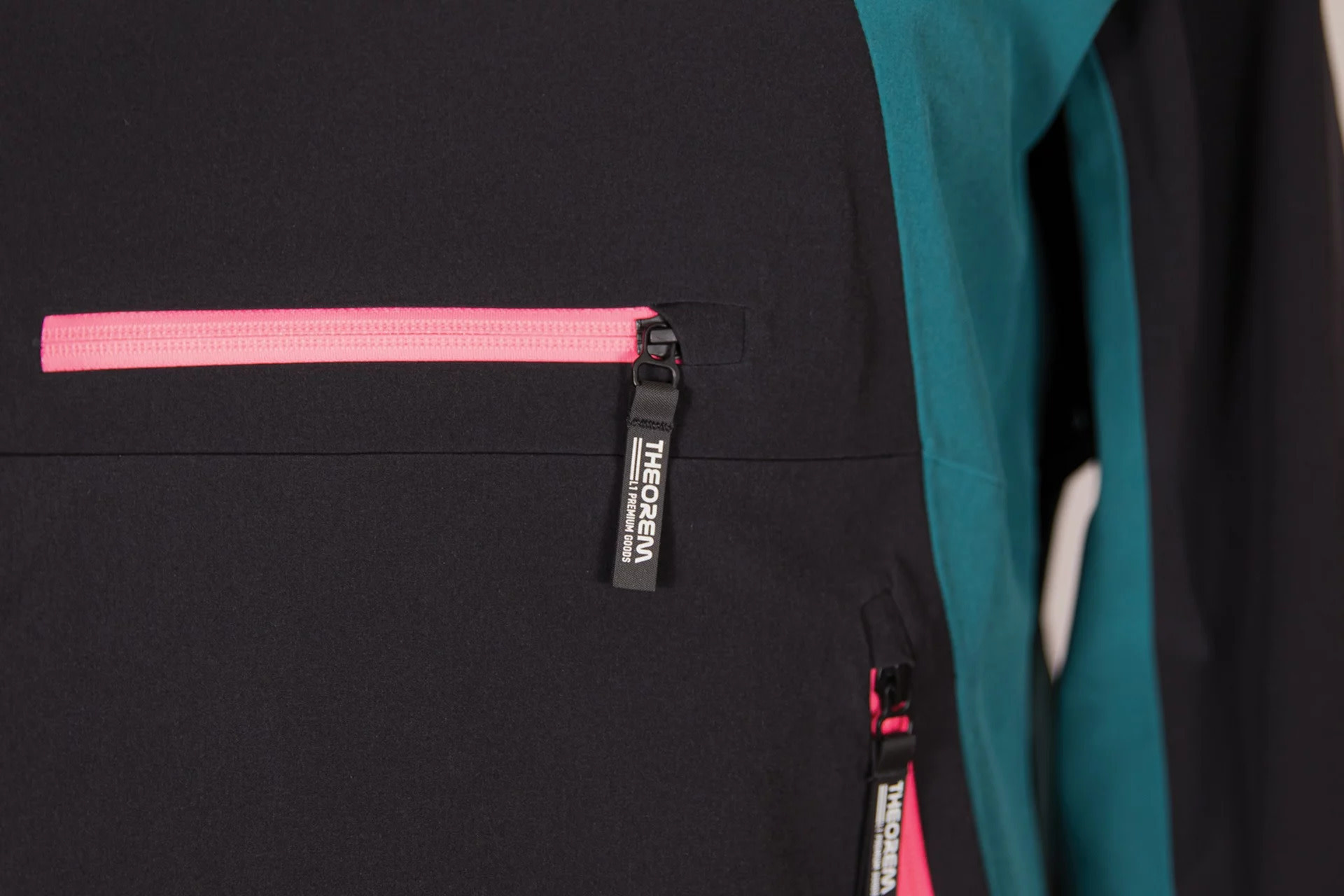 L1 L1 W's Atlas Pullover Jacket