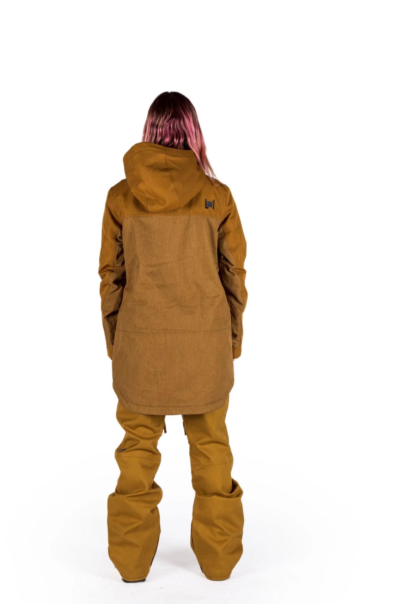 L1 L1 W's Freya Jacket