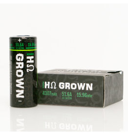 OHM 26650- Hohm Grown (SINGLE)