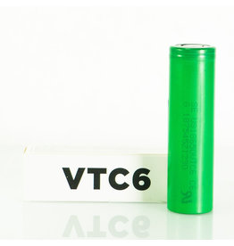 Trustfire 18650- Sony VTC (SINGLE)