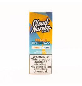 Cloud Nurdz Cloud Nurdz: Salt Liquid-