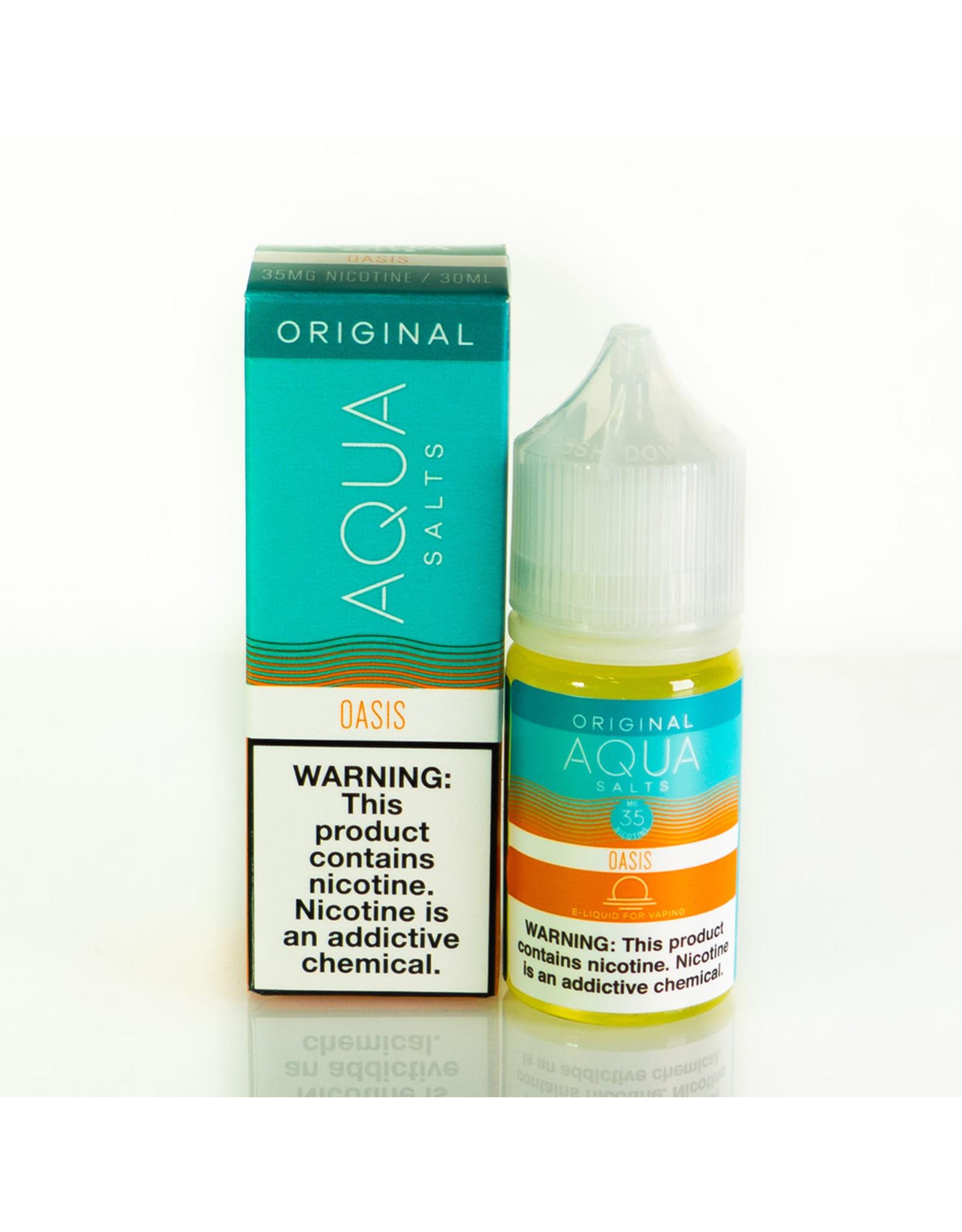 Aqua Aqua Salts: Original Salt Liquid-