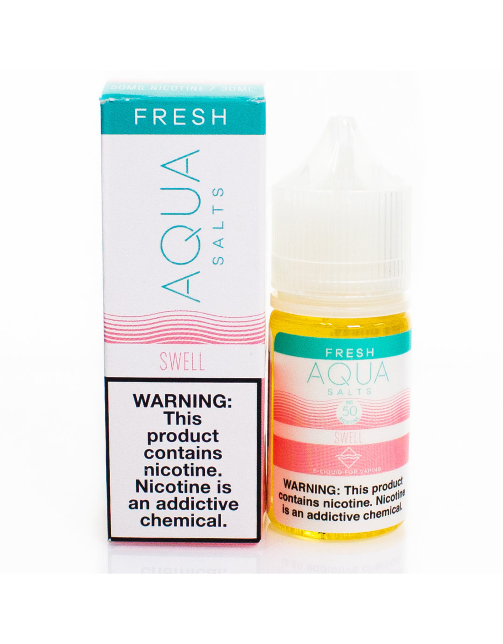 Aqua Aqua Salts: Fresh Salt Liquid-