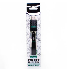 Ooze Ooze: Slim Twist 320mah Battery-