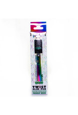 Ooze Ooze: Slim Twist 320mah Battery-