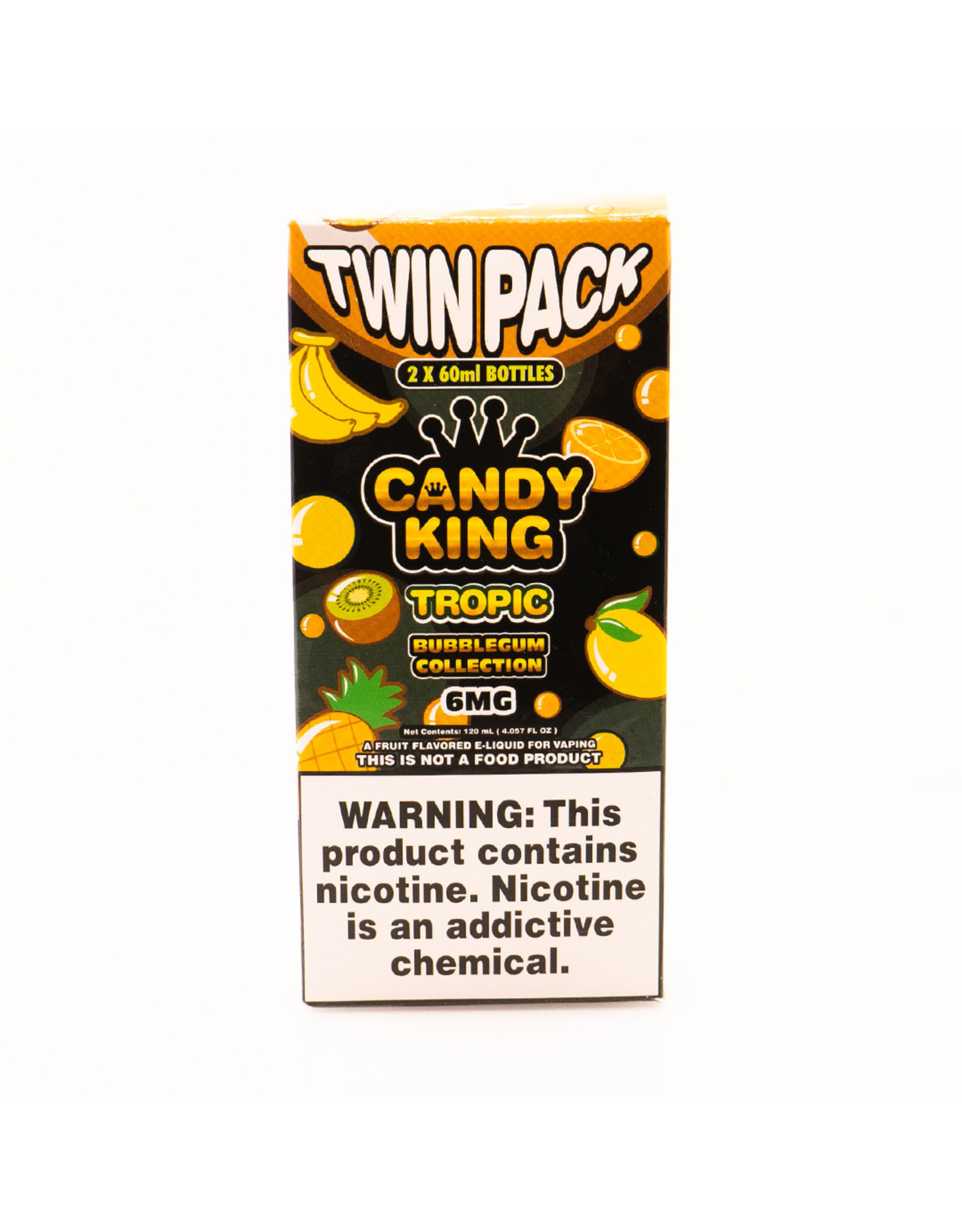 Dripmore Dripmore: Candy King Bubblegum Edition-
