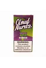 Cloud Nurdz Cloud Nurdz: Original E-Liquid-