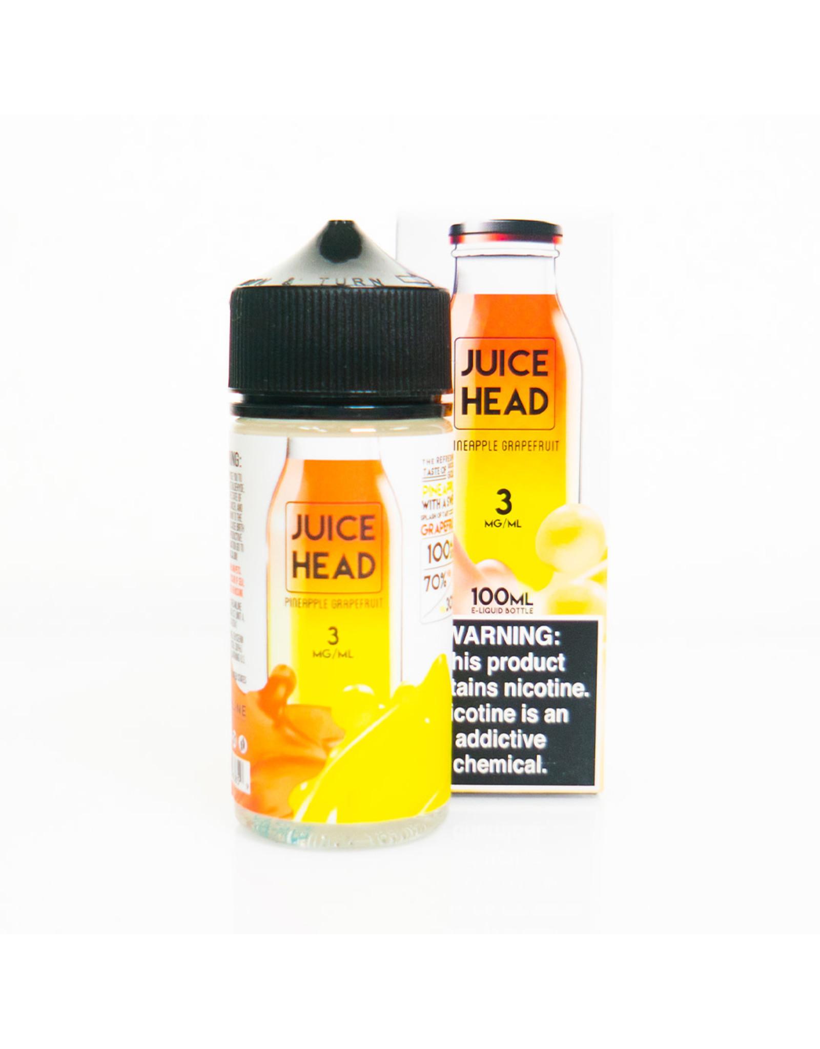 Juice Head Juice Head: Original E-Liquid-