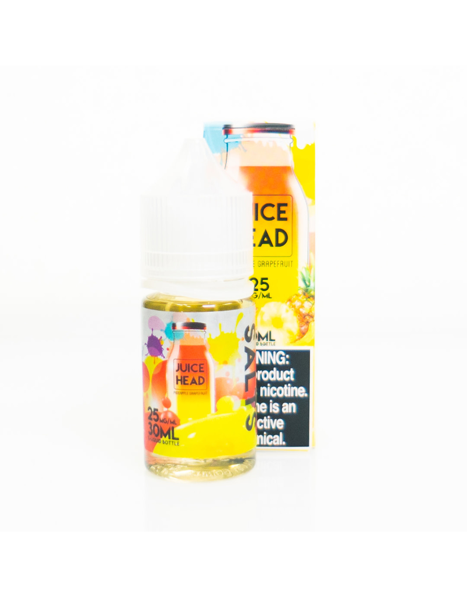 Juice Head Juice Head: Salt Liquid-