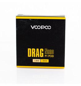 VOOPOO VOOPOO: Drag Nano Pod-