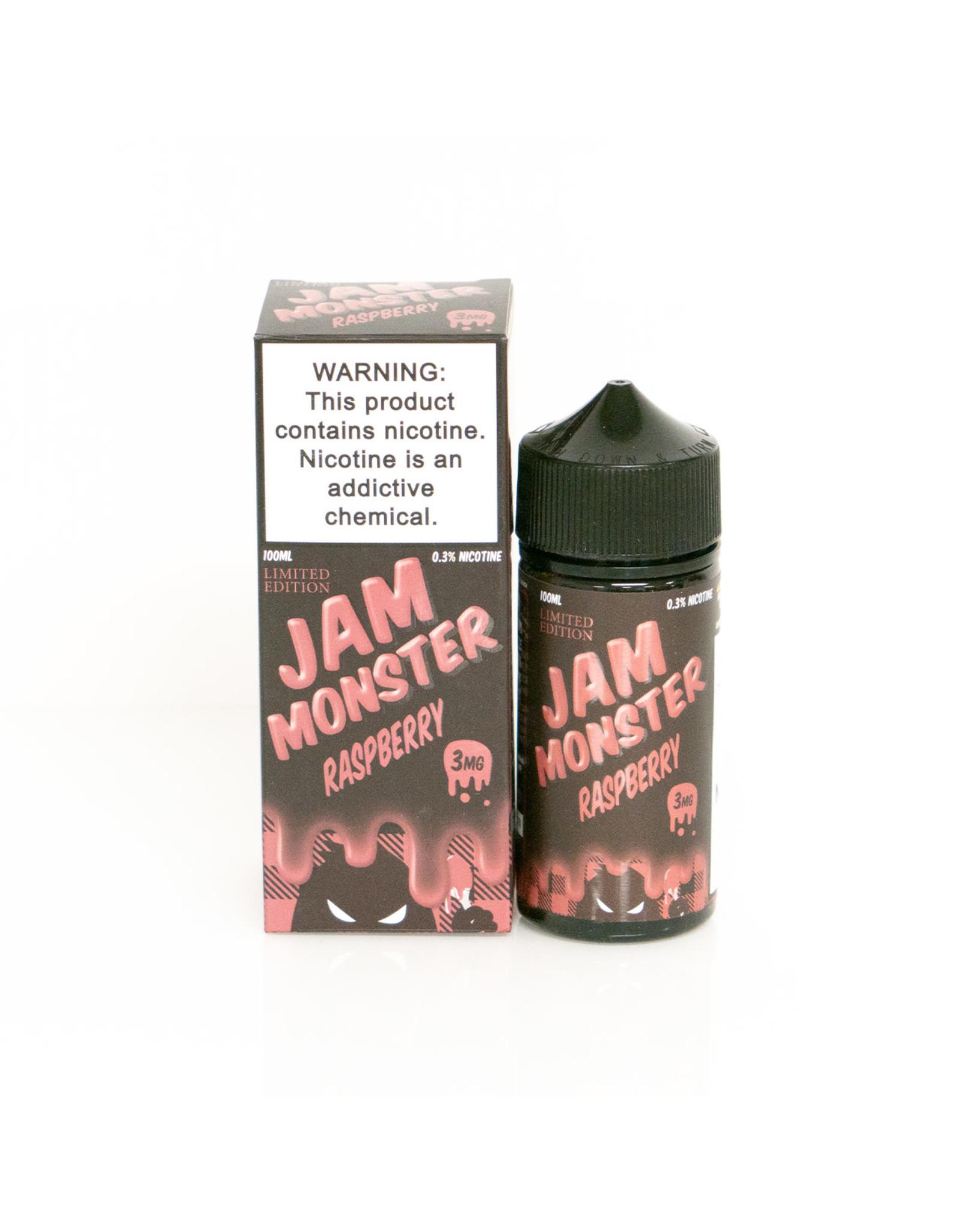 Monster E-Liquids Monster: Jam-