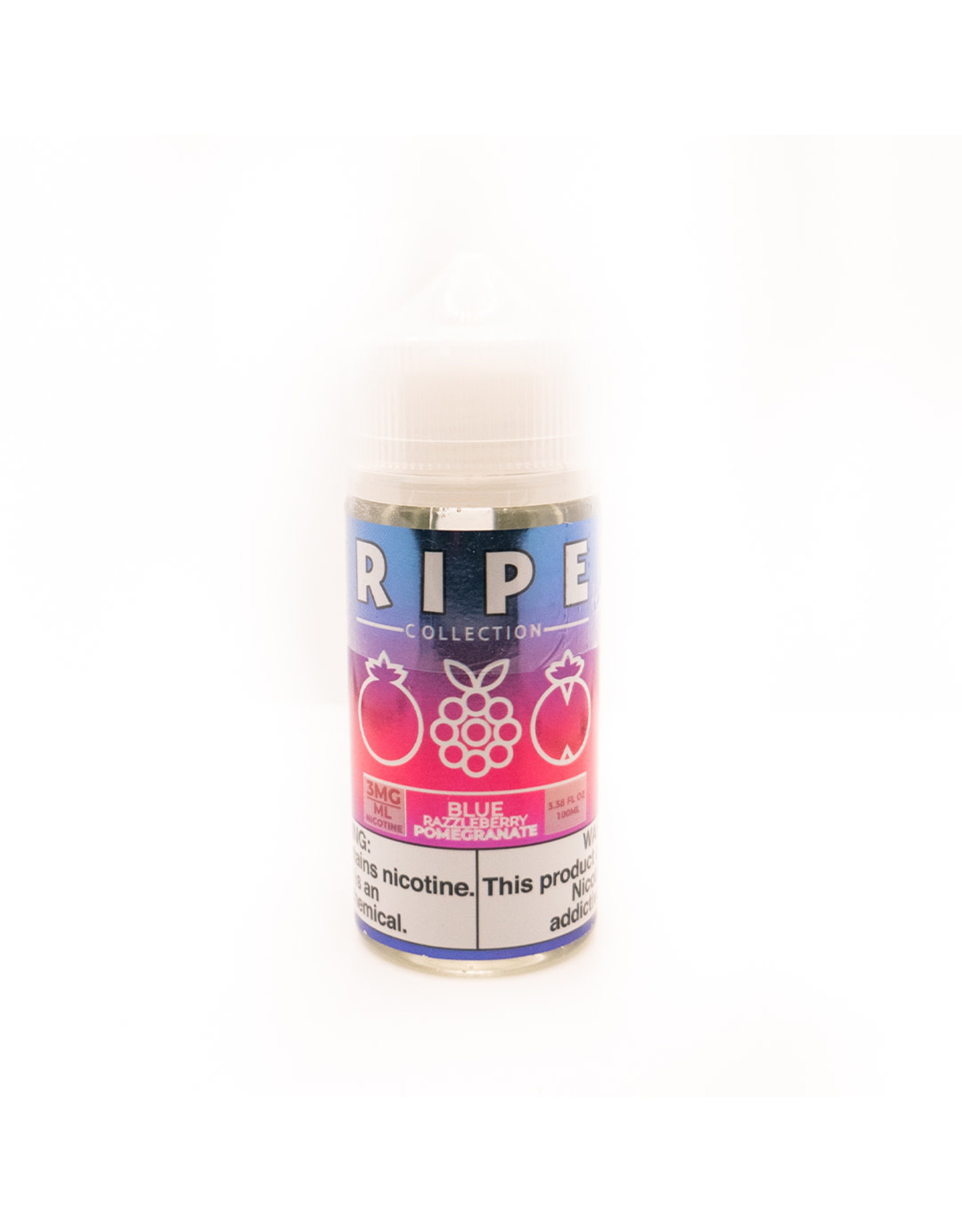 Vape 100 Vape 100: Ripe Collection E-Liquid-