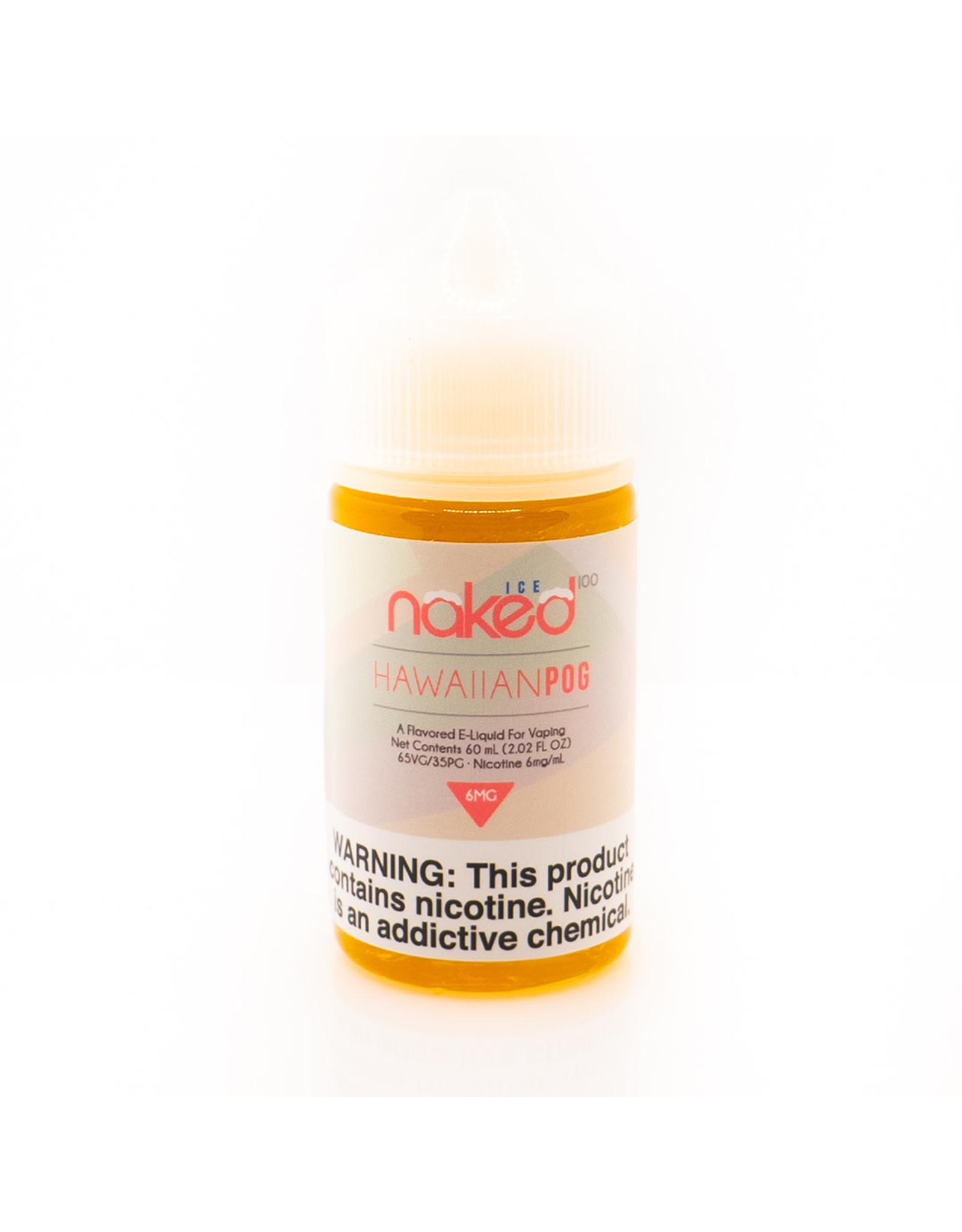 Naked 100 Naked 100: Ice E-Liquid-