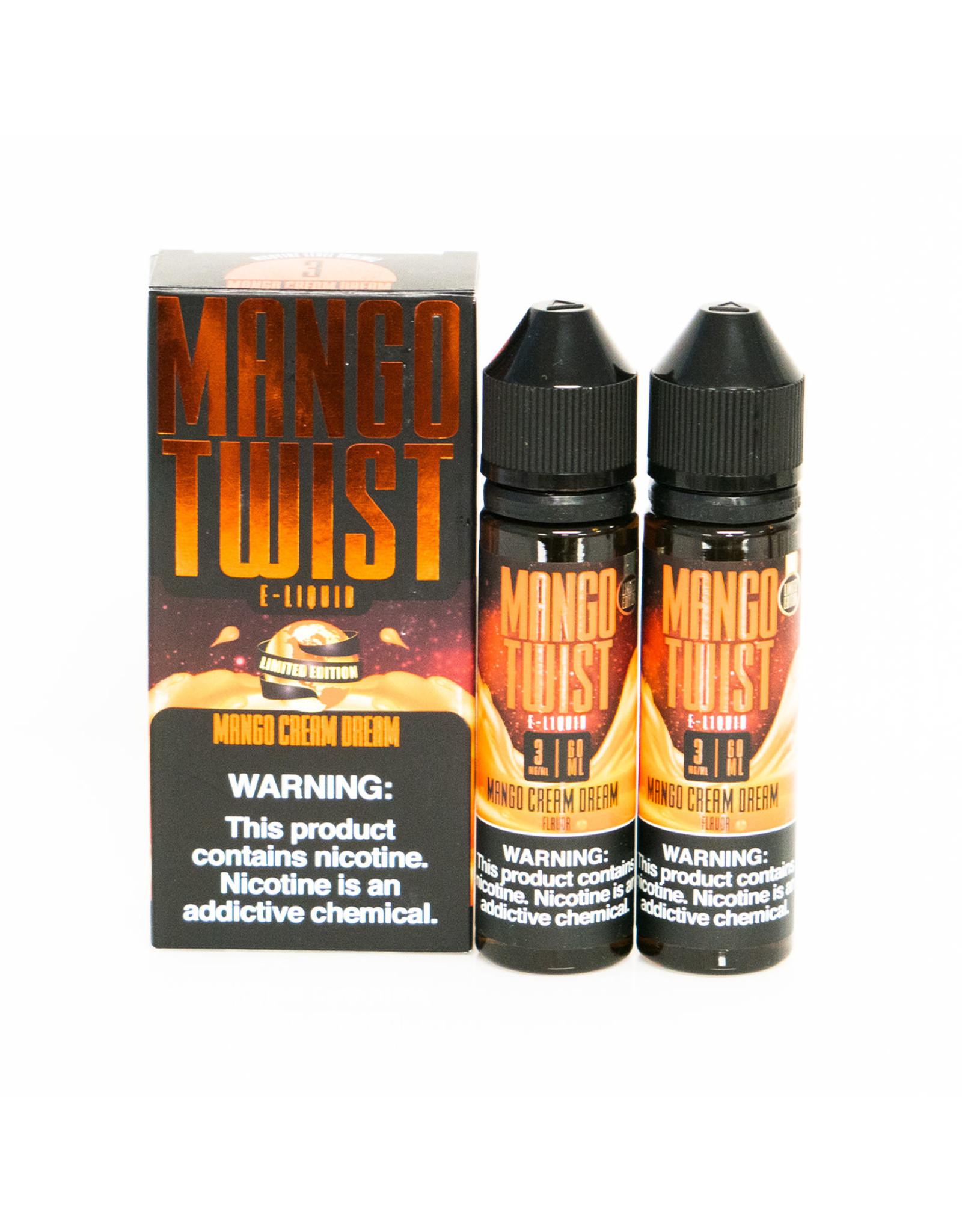 Twist Twist: Mango E-Liquid-