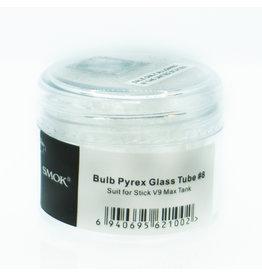SMOK SMOK: Bulb Pyrex Glass Tube #8 (V9 Max)