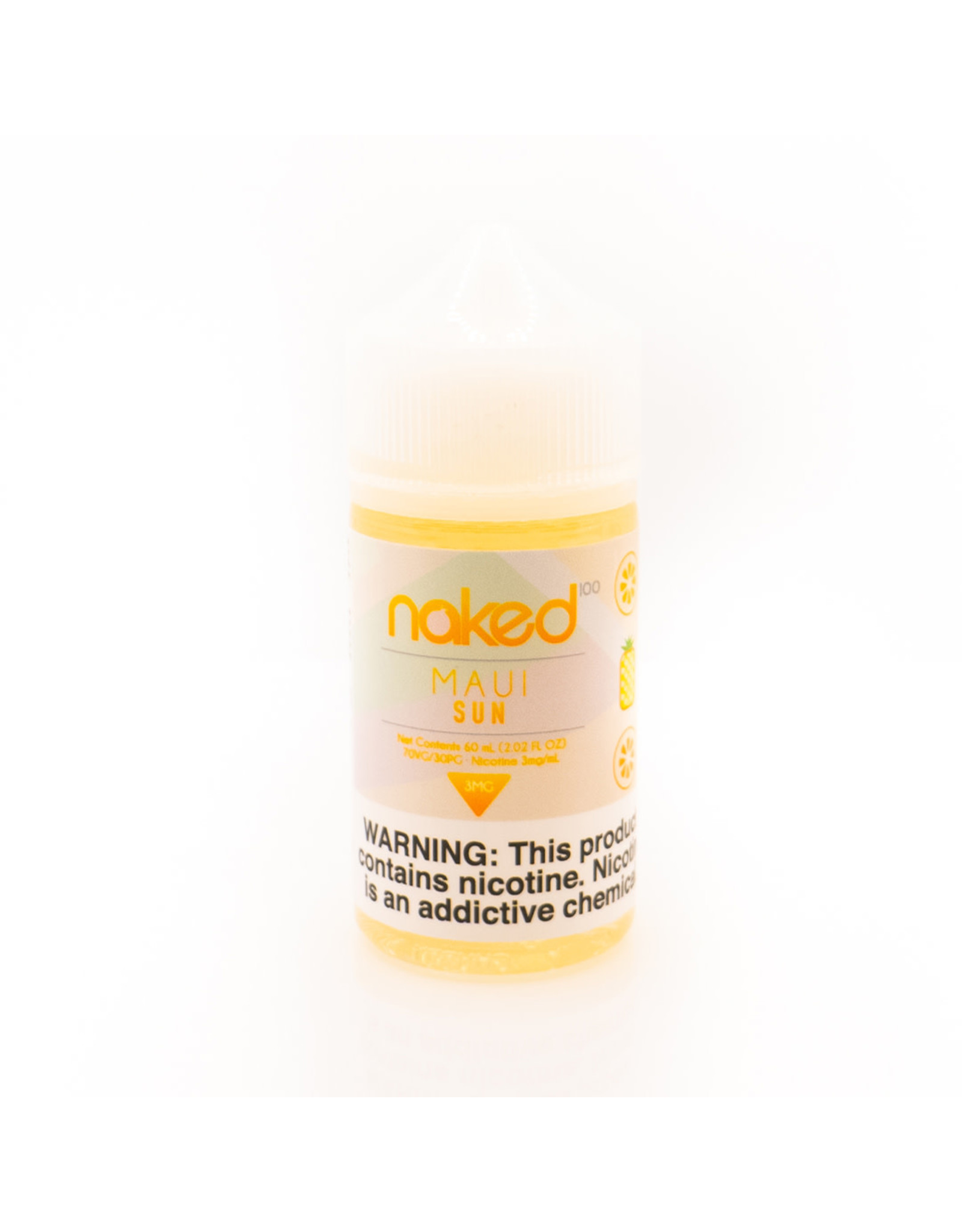 Naked 100 Naked 100: Original-