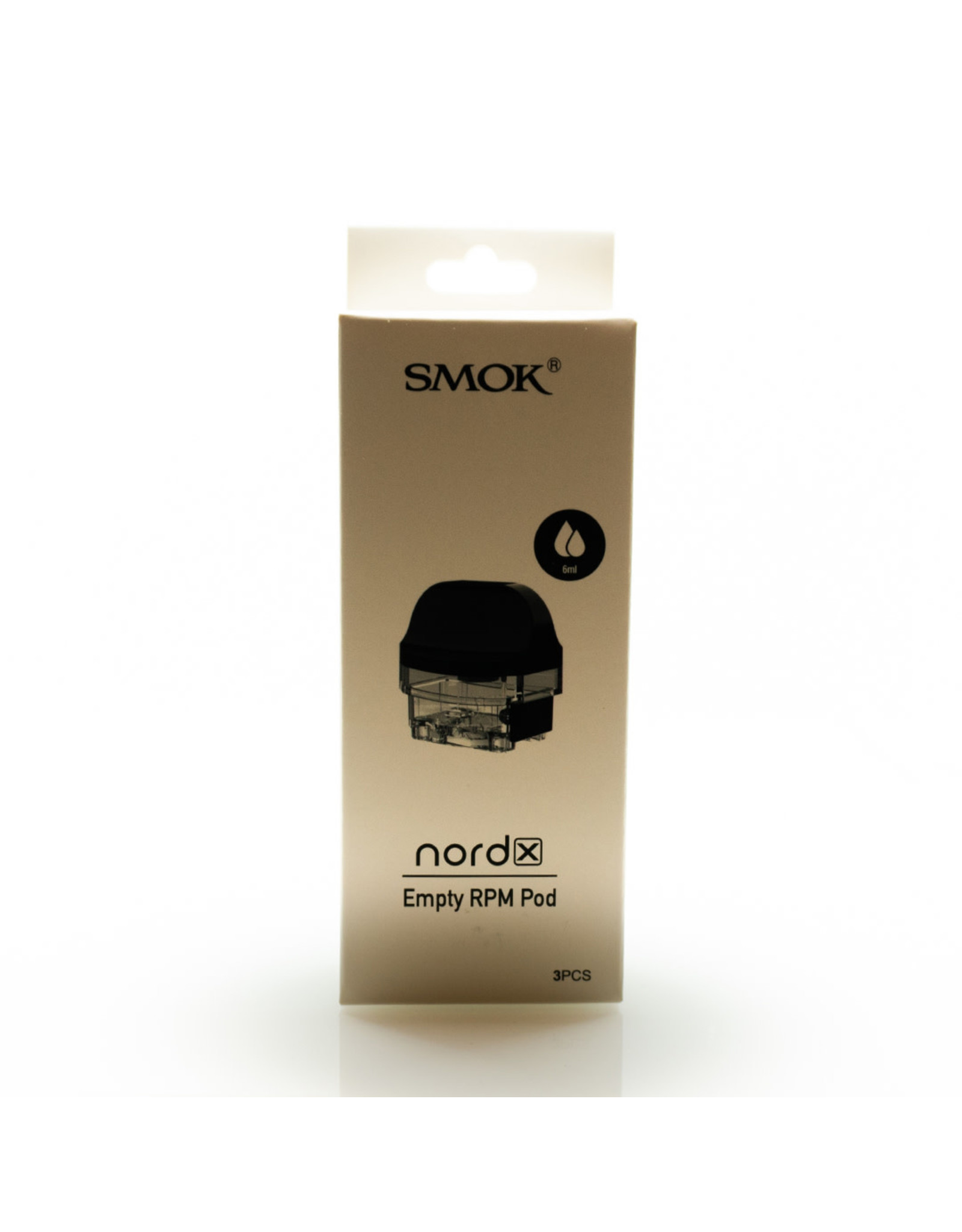 SMOK SMOK: Nord X Pod-