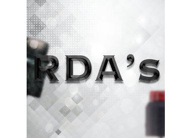 RDA's/ Mech Mods