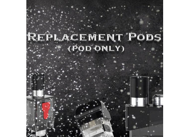 Replacement Pods (Pod Only)