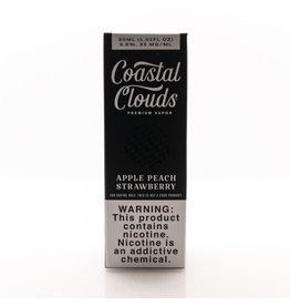 Coastal Clouds Coastal Clouds: Salt Liquid-