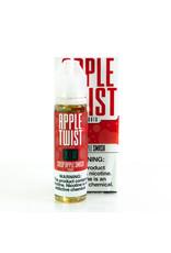 Twist Twist: Apple E-Liquid-