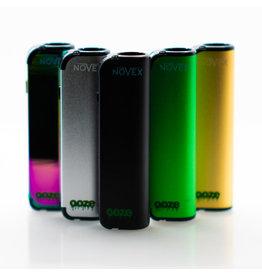 Ooze Ooze: Novex Battery-