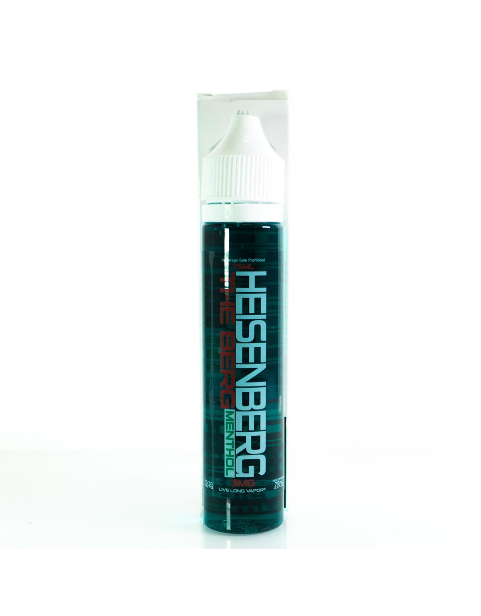 Innevape Innevape E-Liquid: Menthol/ Ice-