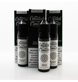 Coastal Clouds Coastal Clouds E-Liquid: Original-