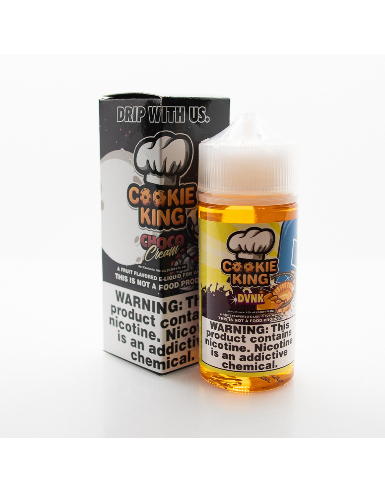 Dripmore Dripmore: Cookie King E-Liquid-