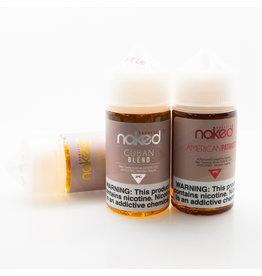 Naked 100 Naked 100: Tobacco E-Liquid-