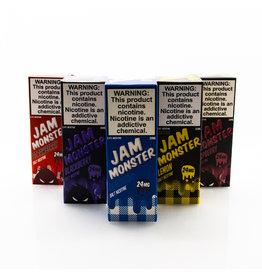Monster E-Liquids Monster Salts: Jam Salt Liquid-