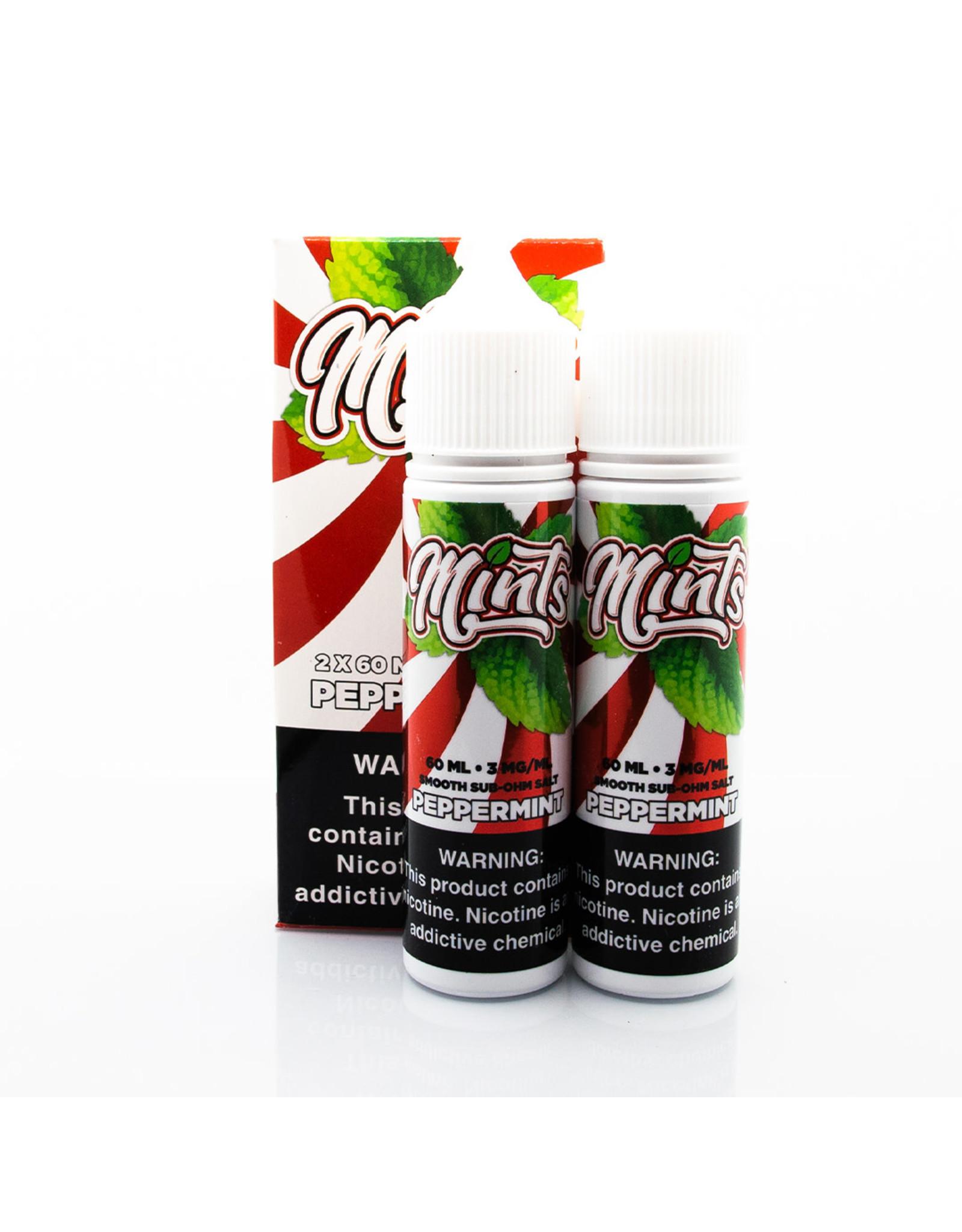 Verdict Vapors Verdict Vapors: Mints E-Liquid-
