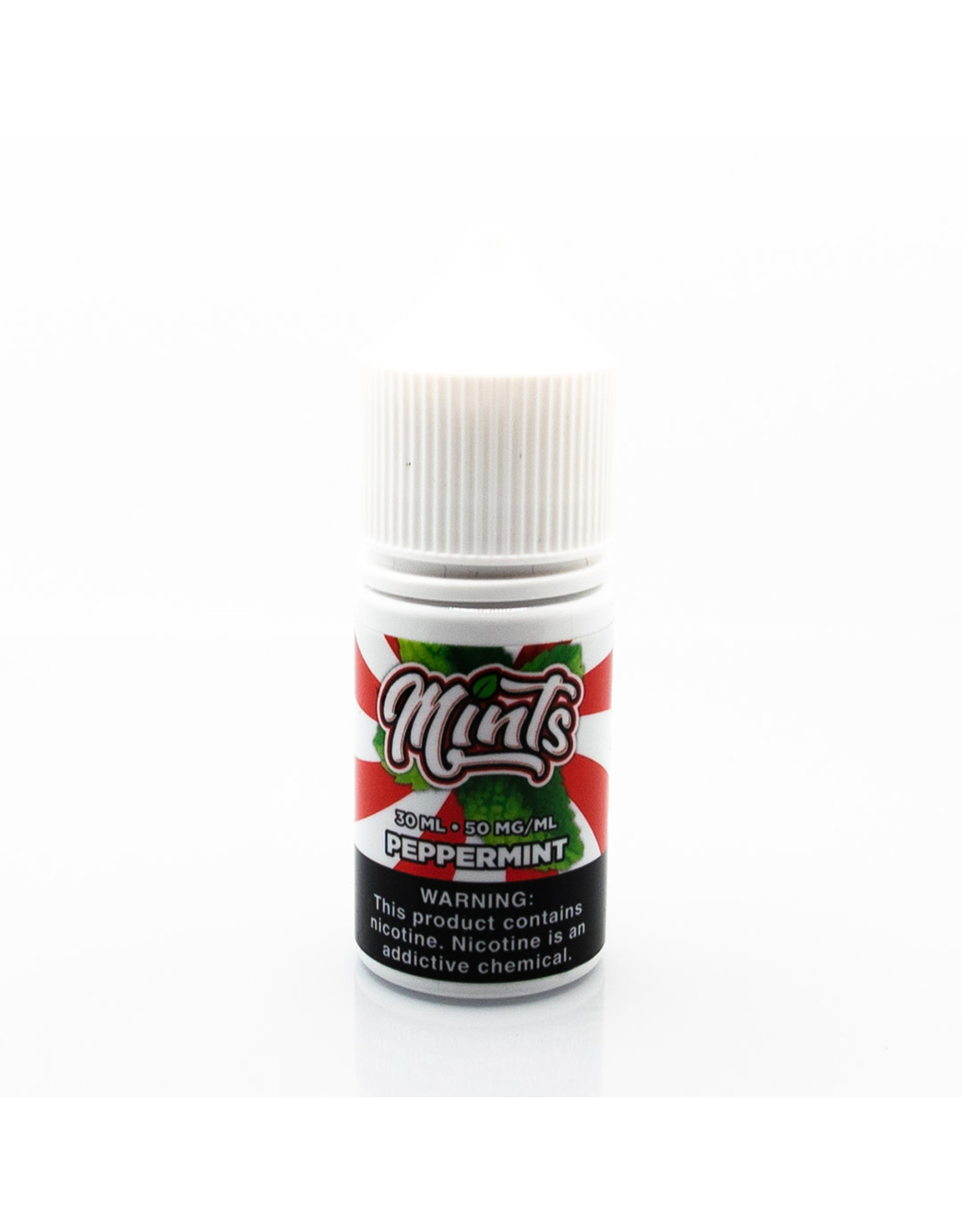 Verdict Vapors Verdict Vapors: Mints Salt E-Liquid-