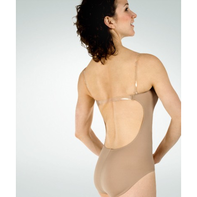 BODYWRAPPERS Detachable Back Strap