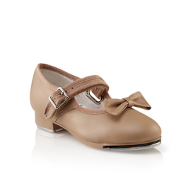 CAPEZIO 3800 GIRLS MARY JANE