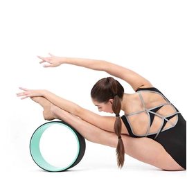 BUNHEADS YOGA WHEEL by Capezio