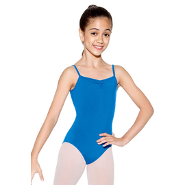 SO DANCA SL05 CAMISOLE W/PINCH (KIDS)