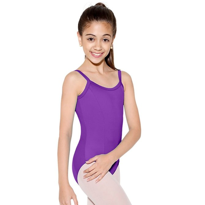 SO DANCA SL03 CAMISOLE (KIDS )