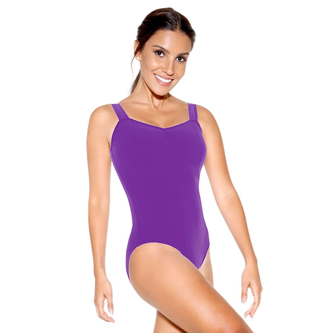 SO DANCA SL10 WIDE STRAP (ADULTS)