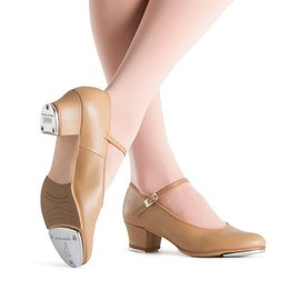 "BLOCH ""SHOWTAPPER"" 1.5"" HEEL"