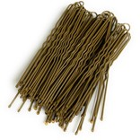"FH2 U-Shaped 3"" Hair Pins 60 Pack"