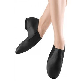 "BLOCH ""ELASTA BOOTIE"" JAZZ (MENS)"
