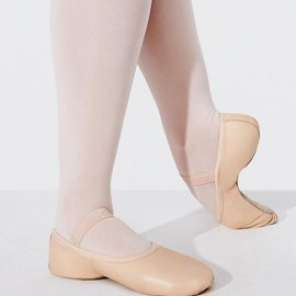 CAPEZIO LILY - NO DRAWSTRING FULL SOLE