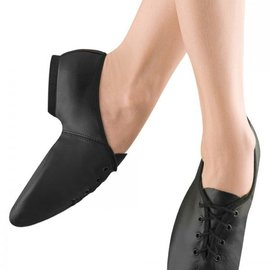 "BLOCH S0405 JAZZ  SHOE ""LACE UP"""