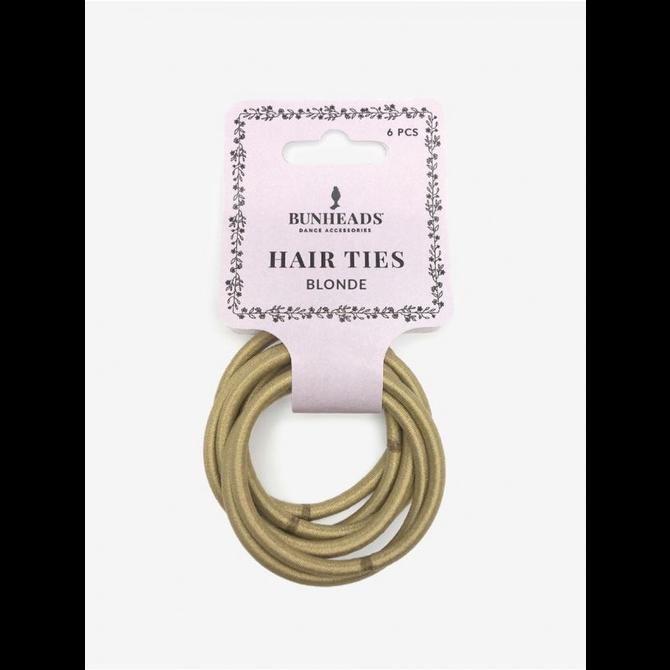 BUNHEADS HAIR ELASTICS by Bunheads