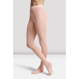 BLOCH T0981 FOOTED TIGHTS